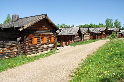 Байкальская одиссея