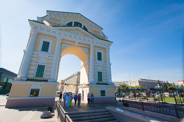 Предания Байкала: Ольхон-Бурятия