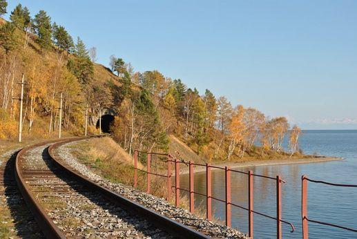 Активный тур Baikal Action