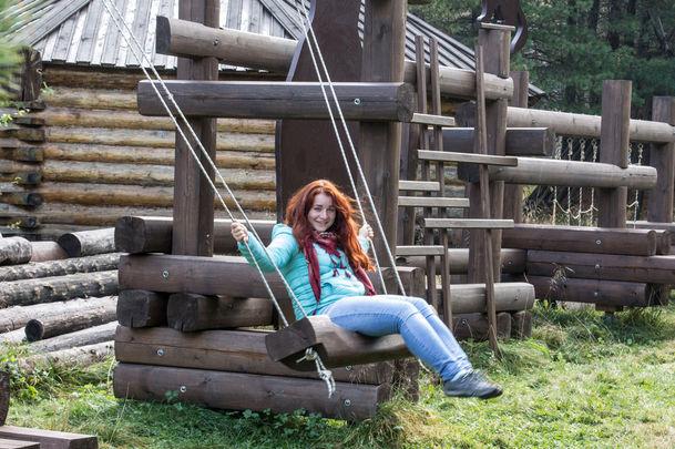Байкальская история