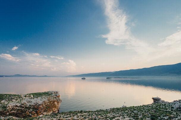 Фотомай на Байкале с Дмитрием Купрацевичем