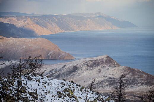 Байкал духовный: Ольхон и Бурятия