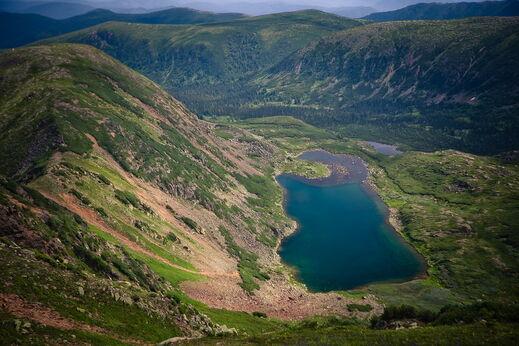 Тур в Долину Вулканов