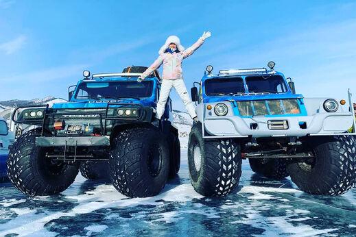 Baikal Action 2018