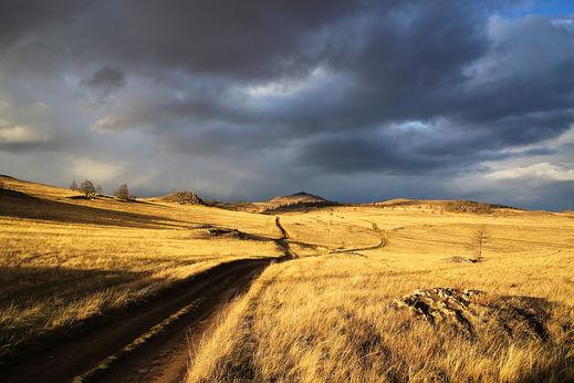 Фототур Байкальское золото