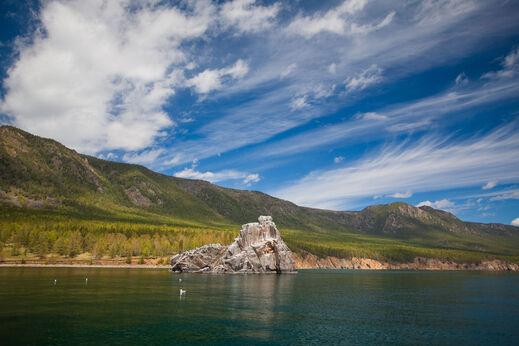 Байкал без фильтров