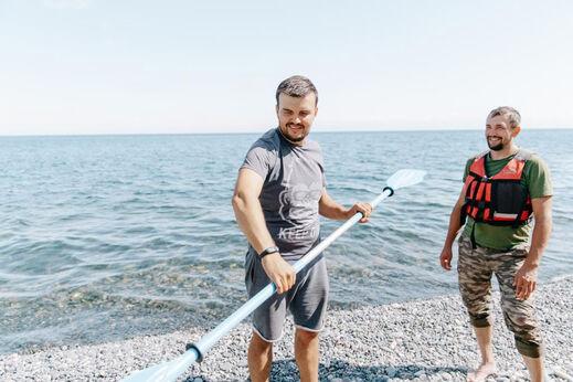 Baikal Challenge 2021