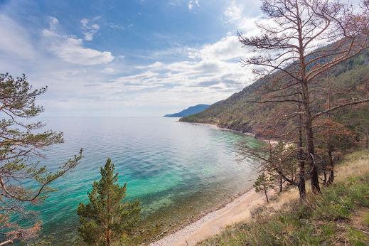 Baikal Challenge 2020