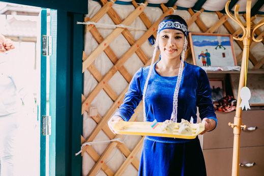 Daydream of Baikal