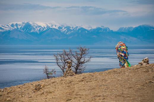 май на Байкале в фототуре