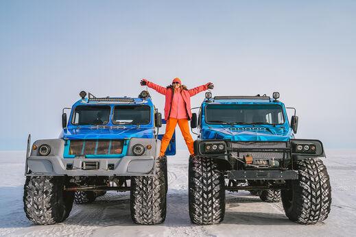 Трансбайкальская экспедиция