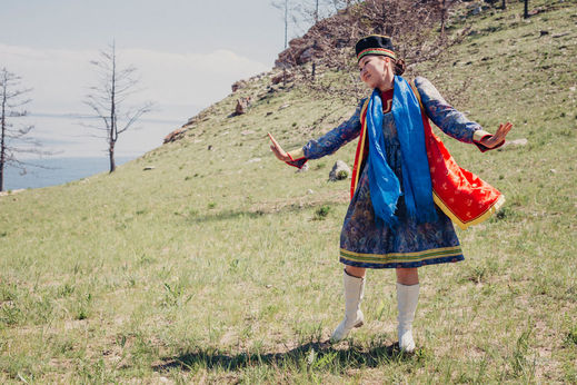 Байкальская кругосветка
