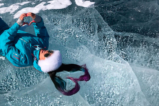 Байкальский cross-ice