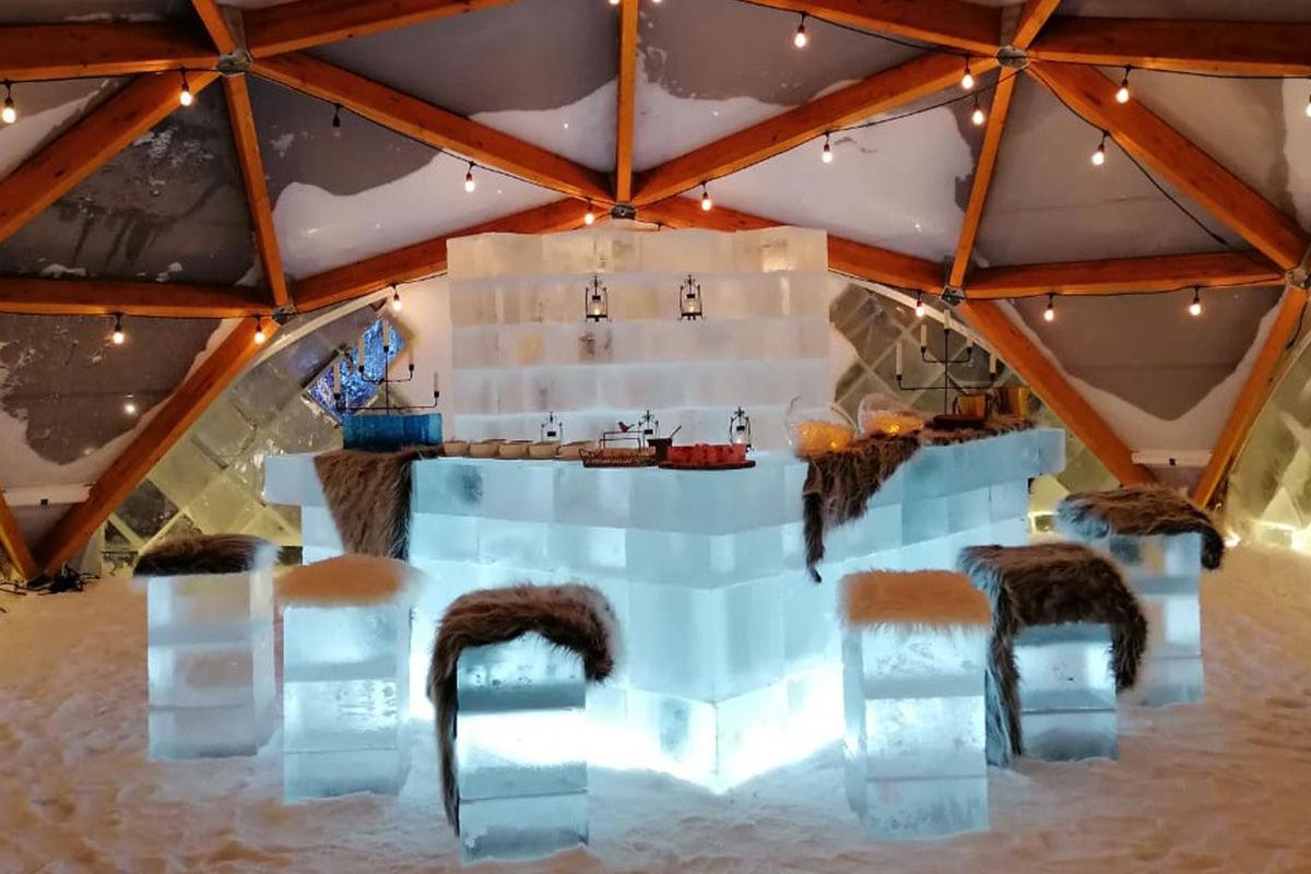 Ледовый бар